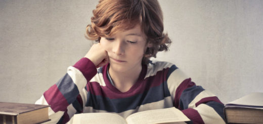 Start Reading Aloud To Your Child